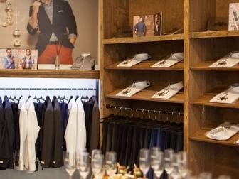Скачать бесплатно фото Мужская одежда Бутик мужской одежды премиум-класса в тихом центре 35885529 в Новосибирске