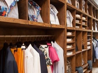 Увидеть фото Мужская одежда Бутик мужской одежды премиум-класса в тихом центре 35885529 в Новосибирске