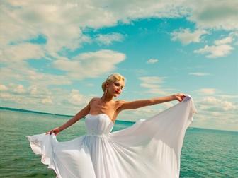 Скачать foto Свадебные платья Продам красивое свадебное платье 36094795 в Новосибирске