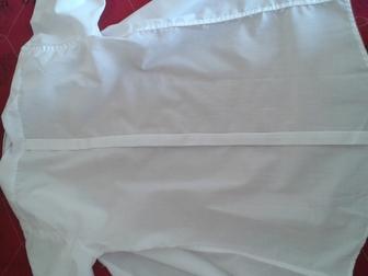 Новое foto Продажа домов Рубашки школьные 36-37 р, 36416636 в Новосибирске