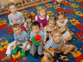 Новое изображение  Частный детский садик возле метро Заельцовская 36620054 в Новосибирске
