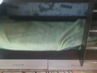Новое foto  Двухъярусная кровать 36795878 в Новосибирске