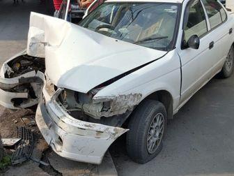 Скачать бесплатно изображение Аварийные авто Нисан санни на запчасти 2001г, 36921048 в Новосибирске