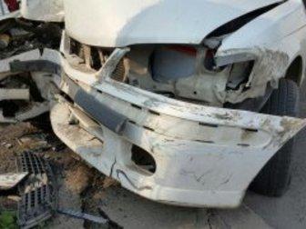 Новое foto Аварийные авто Нисан санни на запчасти 2001г, 36921048 в Новосибирске