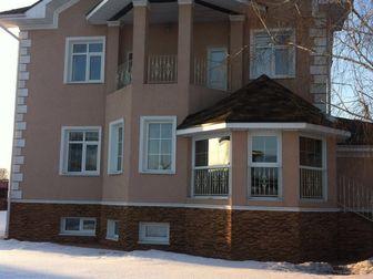 Просмотреть изображение Двери, окна, балконы Пластиковые окна, Двери, Остекление балконов 37199461 в Новосибирске