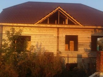 Свежее фото Продажа домов Продам недостроенный дом 37285991 в Новосибирске