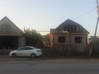 Скачать бесплатно фото Продажа домов Продам недостроенный дом 37285991 в Новосибирске