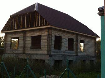 Увидеть фото Продажа домов Продам недостроенный дом 37285991 в Новосибирске