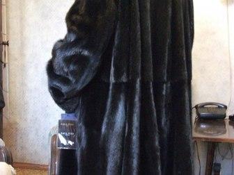 Увидеть изображение  Продаю шубу новую из норки, 37418663 в Москве