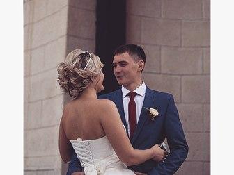 Новое изображение Свадебные платья продам свадебное платье 37524775 в Новосибирске
