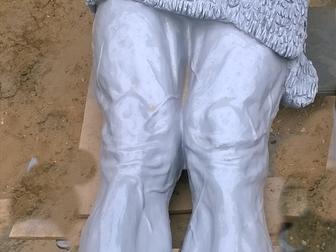 Уникальное изображение Другие предметы интерьера атлант Эрмитаж, украшение входа, дверного проема, стен, 37581816 в Новосибирске