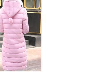 Смотреть фотографию  Продам пуховик женский размер 42-44 ! 37615176 в Новосибирске