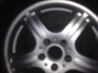 Скачать бесплатно фотографию  Продам Диски Литые 16 -ие на Toyota Mark II ! 37615510 в Новосибирске