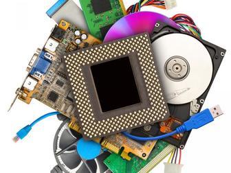 Увидеть фото Комплектующие для компьютеров, ноутбуков Недорогие БУ комплектующие для ноутбуков и PC 37648168 в Новосибирске