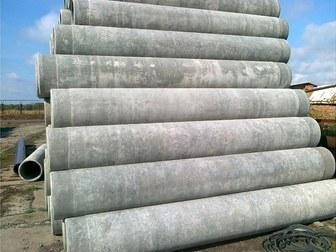Просмотреть фото Строительные материалы Хризотилцементная труба 400 ВТ-9 37687095 в Новосибирске