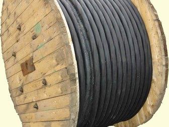 Новое изображение Строительные материалы Куплю оптом кабель, провод дорого самовывоз 37788643 в Новосибирске