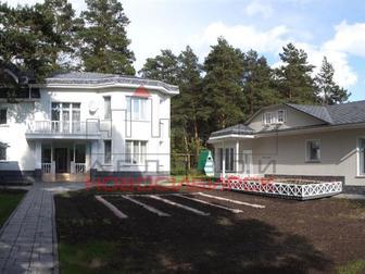Просмотреть foto  Продажа коттеджа 220 кв, м 37792431 в Новосибирске