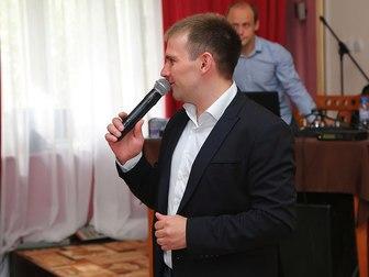 Просмотреть фотографию  Поющий Диджей с оборудованием и караоке, 37794115 в Новосибирске