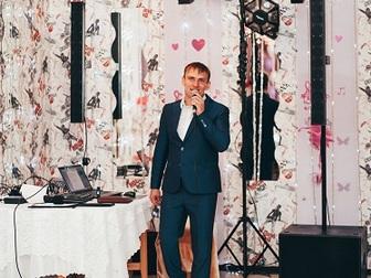 Уникальное foto  Поющий Диджей с оборудованием и караоке, 37794115 в Новосибирске