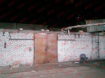Просмотреть фото Аренда нежилых помещений Сдам в аренду отапливаемое складское здание площадью 1300 кв, м, №А2938 37819686 в Новосибирске