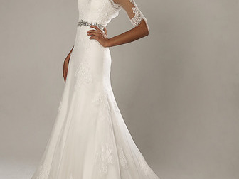 Скачать фото Свадебные платья Свадебное платье , 37863487 в Новосибирске