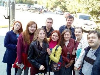 Просмотреть изображение  ШКОЛА КРАТКОСРОЧНОЙ ТЕРАПИИ 37869570 в Новосибирске