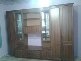 Скачать бесплатно фотографию Мебель для гостиной стенка 3 на 2,20 б\у 37901017 в Новосибирске