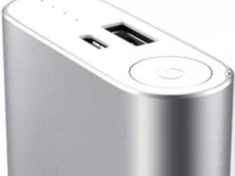 Новое foto Телефоны Внешний аккумулятор Xiaomi Mi Power Bank 10000mAh 37922575 в Новосибирске