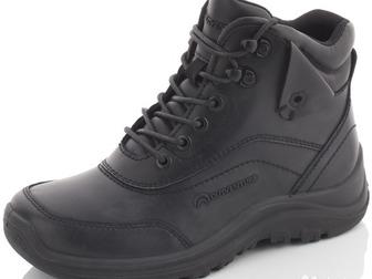 Скачать бесплатно foto Детская обувь Ботинки для мальчиков Outventure Monreal (38 р-р) 38328533 в Новосибирске