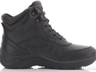 Увидеть изображение Детская обувь Ботинки для мальчиков Outventure Monreal (38 р-р) 38328533 в Новосибирске