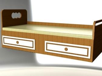 Просмотреть изображение  Кроватки 38728588 в Новосибирске