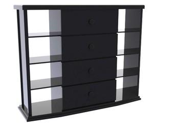 Новое фотографию Мебель для детей Комоды 38728595 в Новосибирске