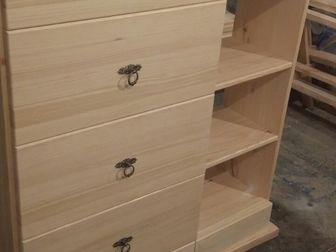 Увидеть фотографию Мебель для детей Комоды 38728595 в Новосибирске