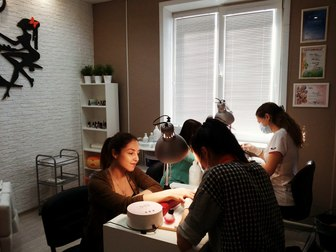 Увидеть фотографию  Салон красоты АделиЯ Новосибирск 40144272 в Новосибирске