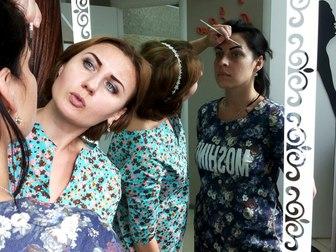 Просмотреть foto  Салон красоты АделиЯ Новосибирск 40144272 в Новосибирске
