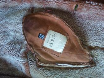 Просмотреть foto  Продам туфли кожа 41 размер, А так-же дубленку на подростка б/у в хорошем состоянии, 40317093 в Новосибирске