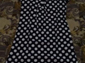 Смотреть foto Детская одежда Платье трикотажное на девочку 51785261 в Новосибирске