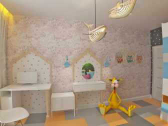 Уникальное изображение  Индивидуальный дизайн жилых, офисных и коммерческих помещений, 53782849 в Новосибирске