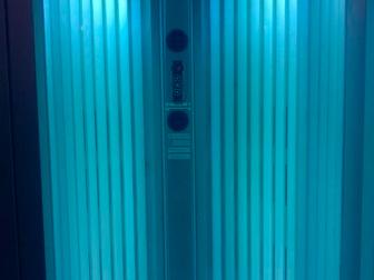 Увидеть изображение Салоны красоты Сдам в аренду турбо солярий Luxura V5 55506559 в Новосибирске