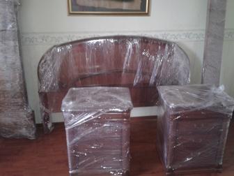 Новое фото  упаковка мебели при переезде 56328037 в Новосибирске
