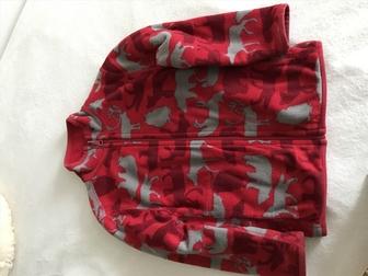 Уникальное foto  Одежда для мальчика 4-6 лет 67377089 в Новосибирске