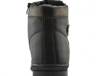 Скачать бесплатно изображение Мужская обувь Продам мужские зимние ботики треккинговые 67787279 в Новосибирске