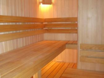 Просмотреть изображение  Изготовление сауны в квартире 68710806 в Новосибирске