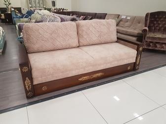 Скачать foto Мягкая мебель Продам диван-кровать Юнна-Рамзес 69337703 в Новосибирске
