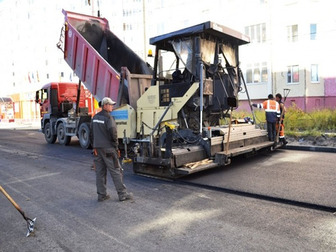Увидеть фото  Асфальтирование в Новосибирске! – ямочный ремонт 70016130 в Новосибирске