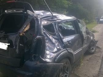 Смотреть фото Аварийные авто пострадал только кузов! мотор и все остальное в порядке! 70449217 в Новосибирске
