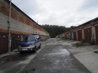 Новое изображение  Продам сухой гараж в ГСК Сибирь №295, Академгородок, конец Демакова, ул, Пасечная 3 к1, 70539568 в Новосибирске