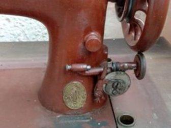 швейная машинка в Новосибирске