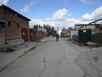 Скачать бесплатно фото  Сдам гараж с отоплением в ГСК Роща №858, Академгородок, за ИЯФ 70771016 в Новосибирске