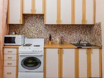 Продам кухонный гарнитур в хорошем состоянии, все рабочее, ничего не сломано,  Пользовались аккуратно, в Новосибирске